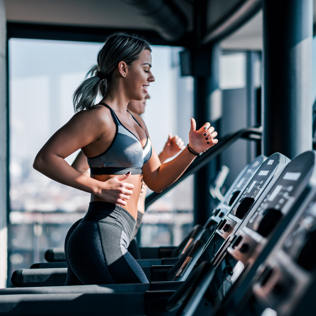 The Importance of Cardio