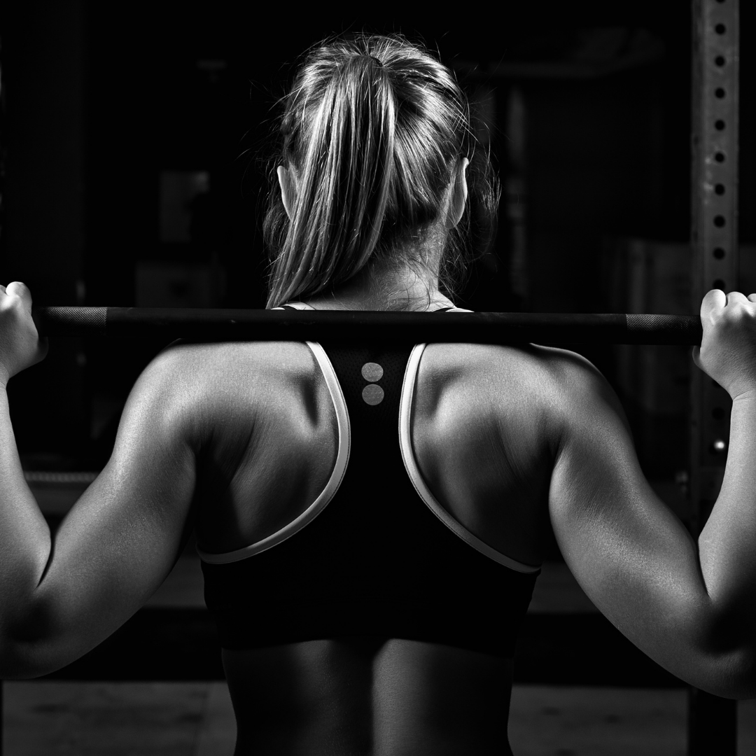 7 Ways to Learn to Love Weightlifting